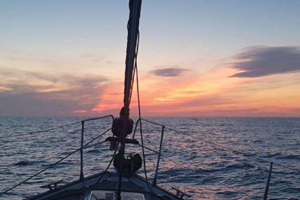 El Amanecer del Sol