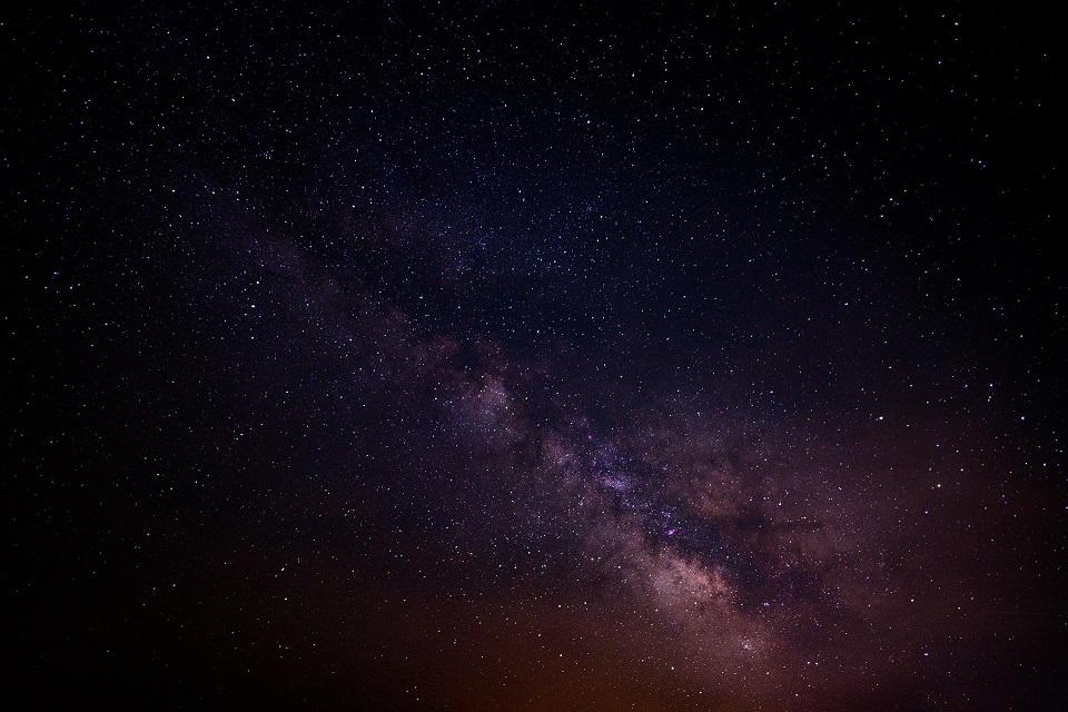 Observamos las Estrellas